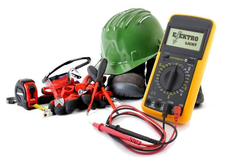 Nonstop elektroinstalační práce a revize