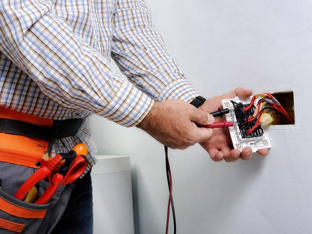 Revize a oprava elektro Opava
